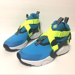 New Nike Huarache City GS Size 7y